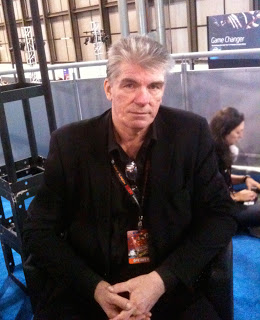 Jim Shooter NYCC